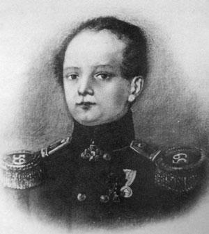 Иван Степанович Жиркевич